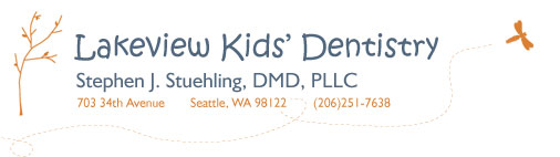 Lakeview Kids' Dentistry