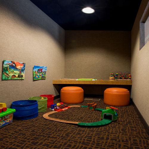Kids Fun Area